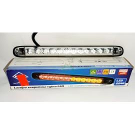 Lampa zespolona diodowa tylna, uniwersalna
