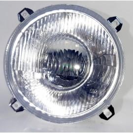Reflektor przedni uniwersalny