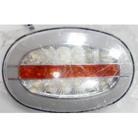 Lampa zespolona diodowa przednia, uniwersalna L/P